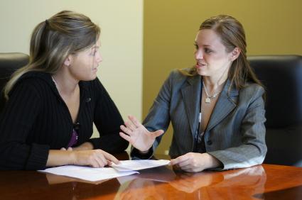 BPW mentorship program