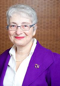 Adrienne Kertzer