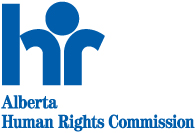 Alberta Human Rights Commission logo