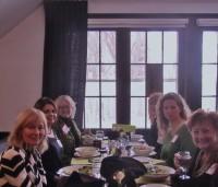 Edmonton Workshop Women's Policy Development